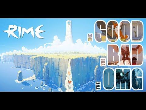[GBO] RiME video thumbnail