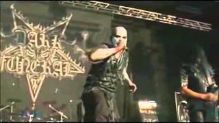 Dark Funeral  - Hail Murder ( Live Wacken 2012)