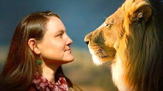 La mujer que habla con los animales | Naturnia