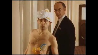 Mr.bean in Room 426 - FULL Episode 8  - Funny Clips - Mr Toon Official