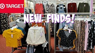 TARGET * NEW CLOTHING STORE WALKTHROUGH * SHOP WITH ME 2019