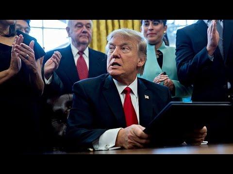 News Alert: Federal Judge blocks Trump's Executive Order on Sanctuary City Funds