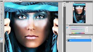 Уроки Фотошопа Adobe Photoshop (Tutorbit .org)