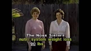 Nutri-System ad, 1984