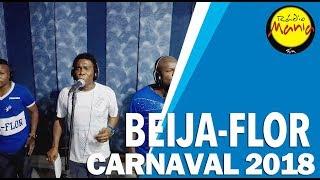 🔴 Radio Mania - Beija-Flor - O povo conta a sua história: Saco vazio não para em pé... | 2003