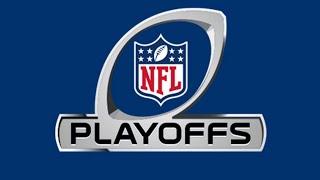 Eagles/Bears & Cowboys/Seahawks Playoff Talk