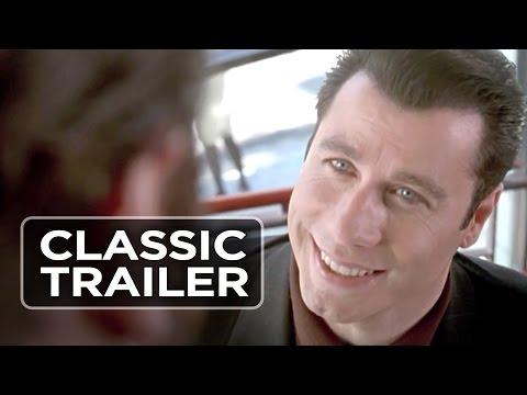 Video trailer för Get Shorty Official Trailer #1 - Gene Hackman Movie (1995) HD