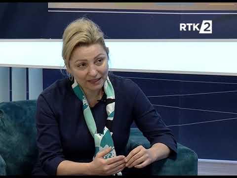 Razgovor Natalija Apostolova Sefica kancelarije EU na Kosovu/SPEU 27 02 2020