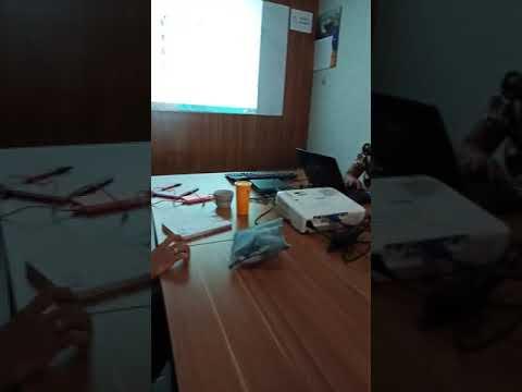Pelatihan Youtube channel by DJcustom