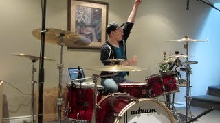 Panic! At The Disco - This Is Gospel (Drum Cover)