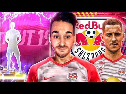 FIFA 19: MEGA SUPER LIGA KARRIEREMODUS-Projekt mit CELTIC GLASGOW | !loots !vgo