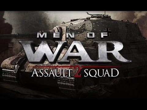 Men of War: Assault Squad 2 - Обзор