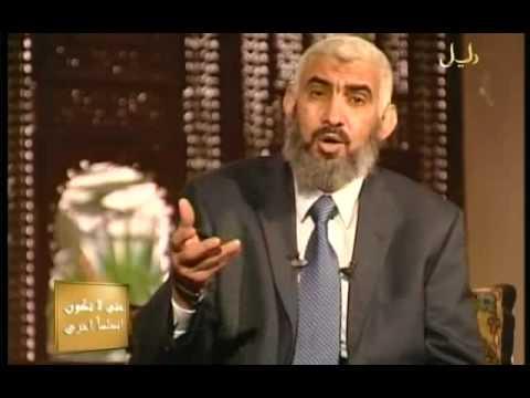 فلسطين حتي لا تكون اندلسا أخري الحلقة الثامنة 1