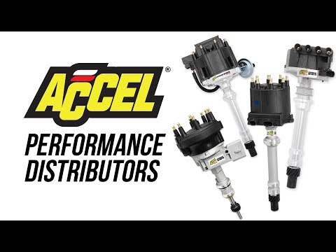 Accel Performance Distributors