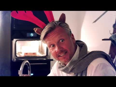 Arvingarnas julshow i Borås kongress