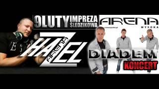 DJ Hazel -  Arena Wysoka Ostatki (09.02.13)