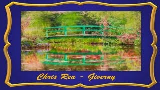 Chris Rea - Giverny