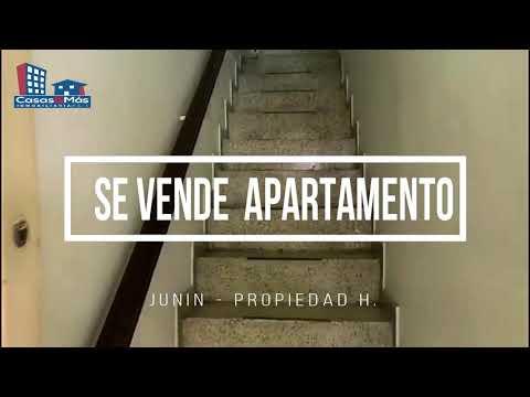 Apartamentos, Venta, Junín - $160.000.000
