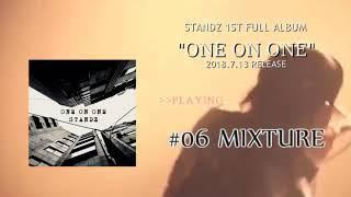 "1stフルアルバム""ONE ON ONE""全曲トレーラー公開"