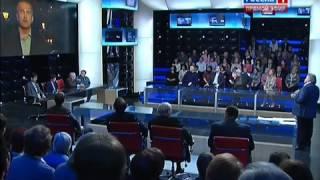 Специальный корреспондент, Россия1, 4 марта