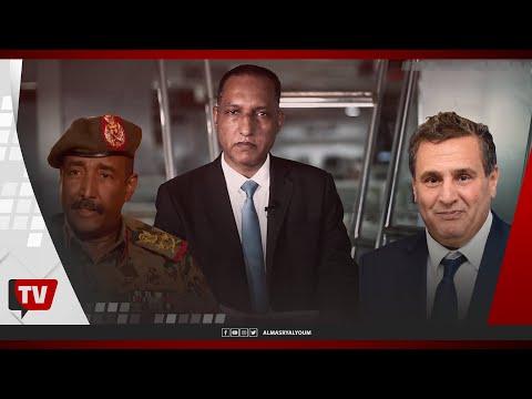 نافذة على العالم | أسرار الانقلاب الفاشل في السودان ..وهزة تضرب استقرار ليبيا