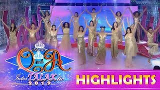 It's Showtime Miss Q and A: Meet the 18 Resbekies who will contend on the Semi-Finals | Resbek Day 1
