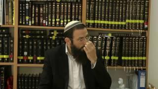 """הלכות שמחות סימן שצט סע' א-ה הרב אריאל  אלקובי שליט""""א"""