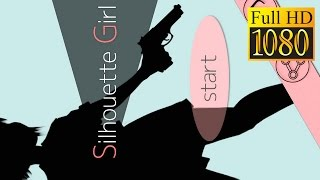 Silhouettegirl Game Review 1080P Official Lucky Punch Stream Action 2016