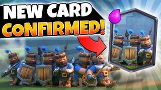 """NEW CARD CONFIRMED! """"ROYAL KNIGHTS?"""" COMING SOON! 