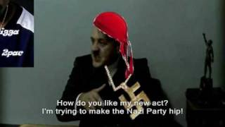 "Hitler Tries To Make the Nazi Party ""Hip"""