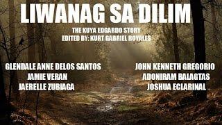 """LIWANAG SA DILIM: """"The Kuya Edgardo Story"""" OFFICIAL TRAILER"""