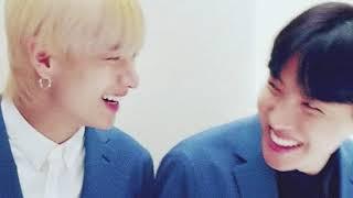 VHope (hoseok & Taehyung) - Their World