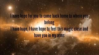 Alan Walker - Hope ft. Emmy