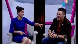 Sushil Nepal And Anita Acharya - Full Episode (LIVON-THE EVENING SHOW AT SIX)