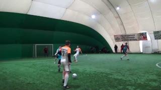 ПРЯМОЙ ЭФИР| 6й тур 04.03.2018| STREET FOOTBALL CHALLENGE Киев | Турнир по мини-футболу