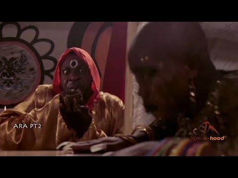 Ara (Thunder) Part 2 - Latest Yoruba Movie 2018 Premium Starring Odunlade Adekola | Toyin Abraham