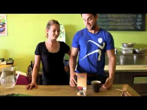 BREAK THE COFFEE ADICTION WITH TEECCINO
