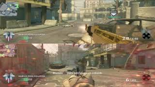 MultiCOD Clasico #225 Call of Duty Black Ops Havana - DPE Multiplayer Live Gameplay