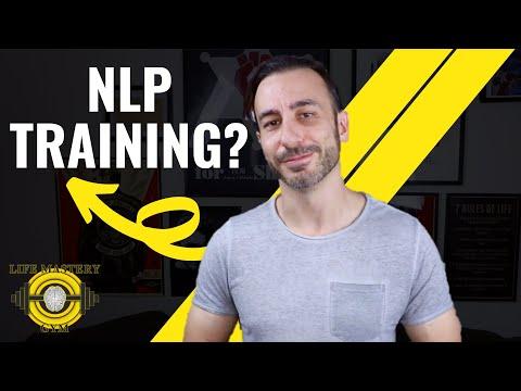 Neuro Linguistic Programming Training: 2 Reasons To Do It, 1 ...