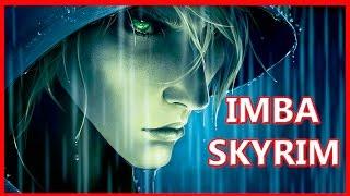 Секреты Skyrim #7. ТАЙНА СИЛЫ, МАГИИ И ТЕНИ! ( Легальная ИМБА В СКАЙРИМЕ)