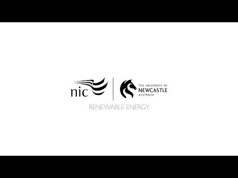 Newcastle International College - Renewable Energy - Dr Sven Schottmann