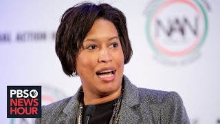WATCH LIVE: DC Mayor Muriel Bowser holds news conference