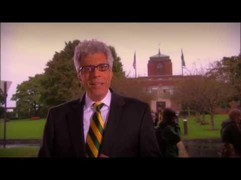 Le Moyne College - video