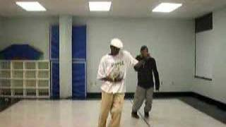 D-RAY & D.A. CHOREO. TO CHERI DENNIS- PORTRAIT OF LOVE (2007)
