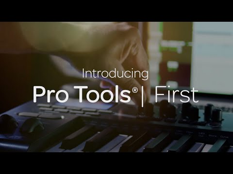 Pro Tools Is Releasing A Free Version Of Its Legendary Audio Software