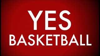 YES BASKETBALL - NEW SHIT 1