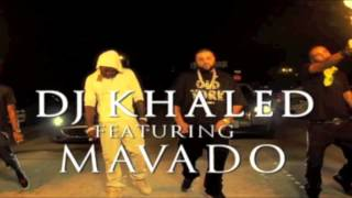 DJ Khaled ft Mavado - Suicidal Thoughts (Official 2012 Release)