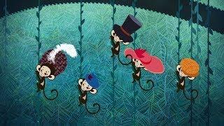 Дело в шляпе - Союзмультфильм 2016