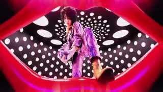 [OfficialVideo]GRANRODEO-HenainoRondo-偏愛の輪舞曲