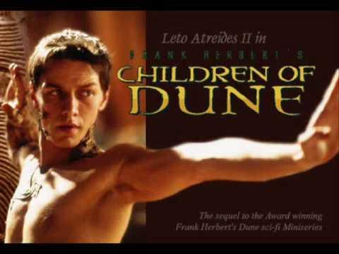 Children of Dune Soundtrack - 18 - The jihad